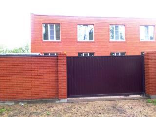 Купить дом по адресу: Санкт-Петербург пер 1-й Рабфаковский 4