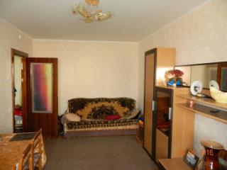 Продажа квартир: 1-комнатная квартира, Белгородская область, Строитель, ул. Мира, 24, фото 1