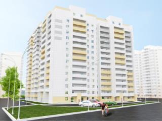 Продажа квартир: 1-комнатная квартира, Киров, ул. Сурикова, 37, фото 1