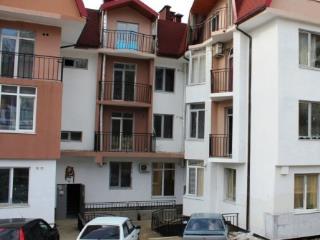 Продажа квартир: 1-комнатная квартира в новостройке, Краснодарский край, Сочи, Олимпийская ул., фото 1