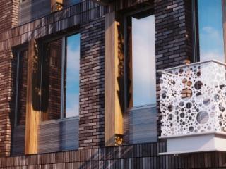 Продажа квартир: 1-комнатная квартира в новостройке, Москва, Маломосковская ул., 14, фото 1