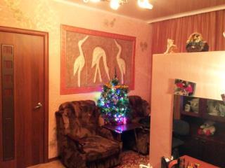 Продажа квартир: 2-комнатная квартира, Ростовская область, Таганрог, Лермонтовский пер., 12, фото 1