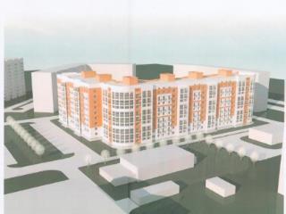 Продажа квартир: 1-комнатная квартира, Омск, пр-кт Королева, 1Ак1, фото 1