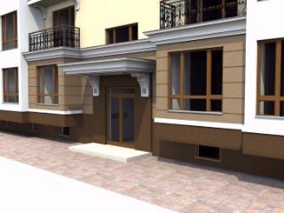 Продажа квартир: 1-комнатная квартира, Краснодарский край, Сочи, Каспийская ул., фото 1