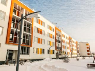 Продажа квартир: 1-комнатная квартира в новостройке, Тюменская область, Тюмень, ул. Червишевский тракт, 3, фото 1