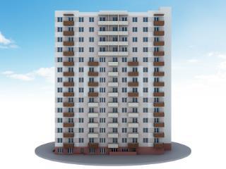 Продажа квартир: 1-комнатная квартира, Ростов-на-Дону, ул. Рыльского, 1, фото 1