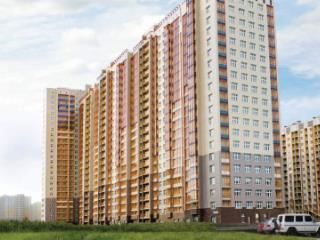 Продажа квартир: 3-комнатная квартира, Санкт-Петербург, Лыжный пер., 2, фото 1