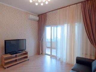 Продажа квартир: 1-комнатная квартира, Краснодарский край, Сочи, Волжская ул., 42, фото 1