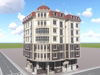 Продажа квартир: 2-комнатная квартира в новостройке, Махачкала, Сепараторная ул., фото 1