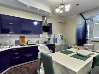 Продажа квартир: 2-комнатная квартира, Краснодар, Кубанская Набережная ул., 80, фото 1