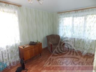 Продажа квартир: 1-комнатная квартира, Московская область, Егорьевск, Советская ул., 197/17, фото 1