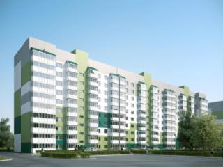 Продажа квартир: 1-комнатная квартира, Барнаул, Северный Власихинский проезд, 106, фото 1