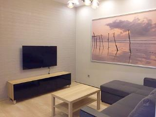 Аренда квартир: 1-комнатная квартира, Краснодар, Гаражная ул., 67, фото 1