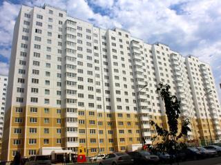 Продажа квартир: 1-комнатная квартира, Краснодар, Зиповская ул., 36, фото 1