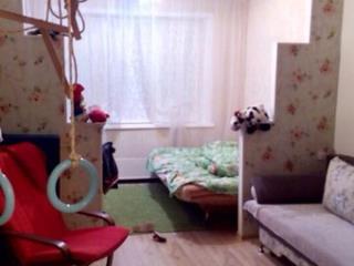 Продажа комнаты: 3-комнатная квартира, Московская область, Ногинск, ул. Белякова, 9, фото 1