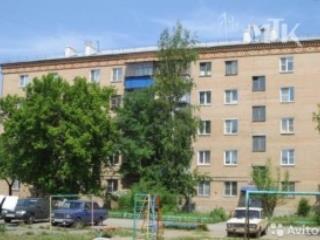 Продажа квартир: 2-комнатная квартира, Челябинская область, Коркино, Сони Кривой ул., 11, фото 1