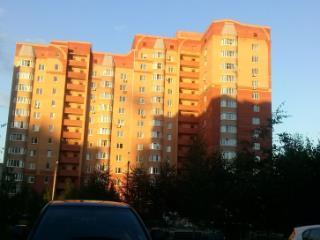 Продажа квартир: 3-комнатная квартира, Московская область, Домодедово, Рабочая ул., 58, фото 1