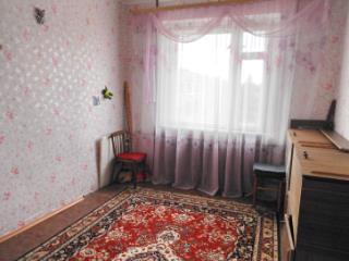 Продажа квартир: 3-комнатная квартира, Великий Новгород, Нехинская ул., 26, фото 1