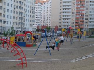 Продажа квартир: 3-комнатная квартира, Краснодар, Восточнo-Кругликовская ул., 68к1, фото 1