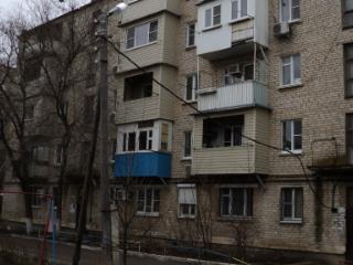Продажа квартир: 3-комнатная квартира, Астрахань, пр-кт Бумажников, 13, фото 1