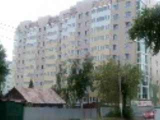 Продажа квартир: 1-комнатная квартира в новостройке, Барнаул, ул. Воровского, 161, фото 1
