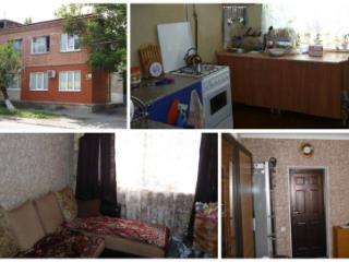 Продажа квартир: 2-комнатная квартира, Краснодарский край, Армавир, Новороссийская ул., 72, фото 1
