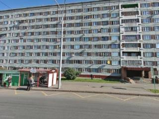 Продажа квартир: 1-комнатная квартира, Кемерово, б-р Строителей, 56, фото 1
