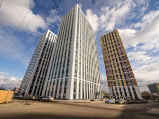 Продажа квартир: 3-комнатная квартира, Москва, Кронштадтский б-р, 6к5, фото 1