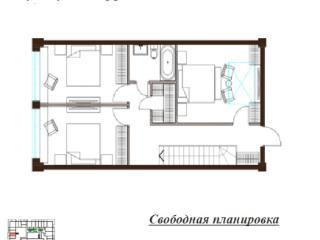 Продажа таунхауса Москва, Дмитровское ш., 81, фото 1