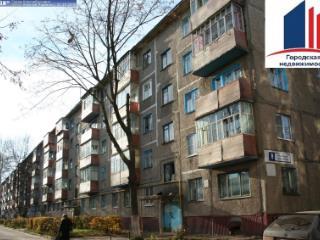 Продажа квартир: 2-комнатная квартира, республика Чувашия, Новочебоксарск, Солнечная ул., 8, фото 1