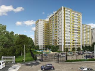 Продажа квартир: 3-комнатная квартира, Владимир, ул. Диктора Левитана, 42, фото 1
