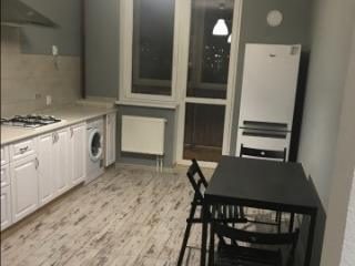 Аренда квартир: 1-комнатная квартира, Калининград, ул. Согласия, 33, фото 1