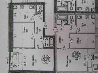 Продажа квартир: 2-комнатная квартира в новостройке, Йошкар-Ола, ул. Чернякова, фото 1