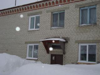 Продажа квартир: 1-комнатная квартира, Алтайский край, Первомайский р-н, с. Жилино, Партизанская ул., фото 1