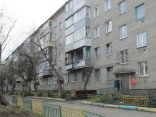 Продажа квартир: 3-комнатная квартира, Красноярск, ул. Попова, 6, фото 1