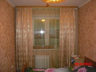 Продажа квартир: 3-комнатная квартира, Красноярск, ул. им В.М.Комарова, 7, фото 1