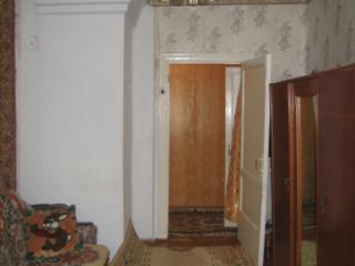 Продажа квартир: 2-комнатная квартира, Тульская область, Щекинский р-н, п. Шахты 24, 25, фото 1