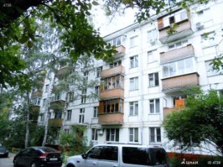 Продажа квартир: 2-комнатная квартира, Москва, ул. Маршала Чуйкова, фото 1