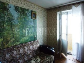 Продажа квартир: 1-комнатная квартира, Пензенская область, Пенза, ул. 40 лет Октября, фото 1