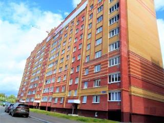 Купить квартиру по адресу: Йошкар-Ола г ул Петрова 30
