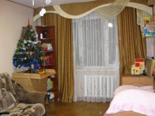 Продажа квартир: 1-комнатная квартира, Омск, ул. Степанца, 12/2, фото 1