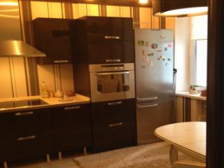 Аренда квартир: 1-комнатная квартира, Москва, пер. Большой Власьевский переулок, 9, фото 1