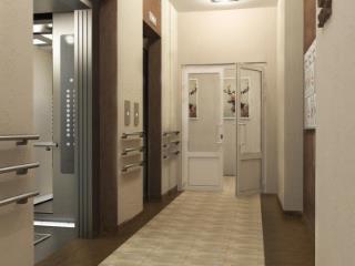 Купить 1 комнатную квартиру по адресу: Ижевск г ул Ворошилова
