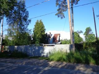 Купить дом/коттедж по адресу: Санкт-Петербург ул Новоорловская 31