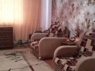 Продажа комнаты: 3-комнатная квартира, Московская область, Сергиево-Посадский р-н, Краснозаводск, 1 Мая ул., 31, фото 1
