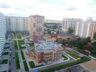 Продажа квартир: 2-комнатная квартира, Московская область, Лобня, ул. Юности, 9, фото 1