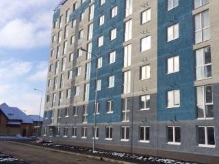 Продажа квартир: 1-комнатная квартира, Краснодар, ул. им Симиренко, фото 1