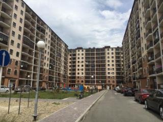 Продажа квартир: 1-комнатная квартира, Краснодарский край, Анапа, Таманская ул., 24, фото 1