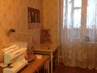Продажа комнаты: 3-комнатная квартира, Московская область, Балашиха, Северный проезд, 7, фото 1