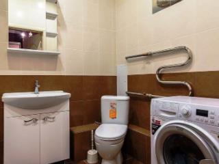 Продажа квартир: 1-комнатная квартира, Краснодар, ул. им 70-летия Октября, 1, фото 1